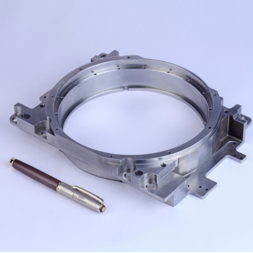 Precision Components for Industries