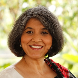 Anaheeta Pinto, Brand Director, Zenith Precision